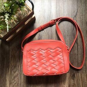 Sole Society Adrina Crossbody Bag